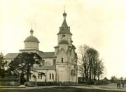 Церковь Покрова Пресвятой Богородицы - Кривошин - Ляховичский район - Беларусь, Брестская область