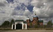 Церковь Воскресения Христова - Бреды - Брединский район - Челябинская область