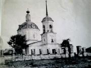 Церковь Николая Чудотворца в станице Ярыженской - Ярыженский - Новоаннинский район - Волгоградская область