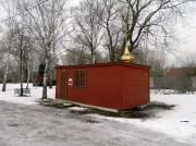 Церковь Тихвинской иконы Божией Матери - Саларьево - Ленинский район - Московская область
