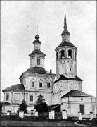 Церковь Рождества Христова - Великий Устюг - Великоустюгский район - Вологодская область