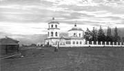 Церковь Спаса Нерукотворного Образа - Киренск - Киренский район - Иркутская область