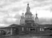 Церковь Воскресения Христова (2-ая) - Верхоленск - Качугский район - Иркутская область