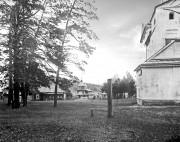 Троицкий Киренский монастырь - Киренск - Киренский район - Иркутская область