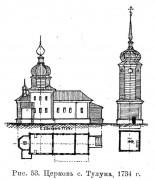 Церковь Успения Пресвятой Богородицы - Тулун - Тулунский район - Иркутская область