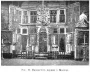 Церковь Николая Чудотворца - Мышца - Шиловский район - Рязанская область