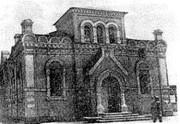 Церковь Михаила Архангела - Ош - Кыргызстан - Прочие страны