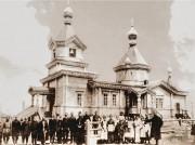 Церковь Димитрия Солунского - Теплоключенка - Киргизия - Прочие страны
