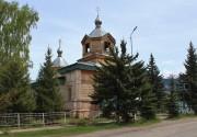 Теплоключенка. Димитрия Солунского, церковь