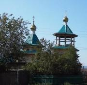 Церковь Жен-Мироносиц - Малета - Петровск-Забайкальский район - Забайкальский край