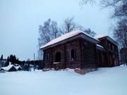 Церковь Петра и Павла - Лузино - Нытвенский район - Пермский край