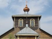 Церковь Александра Невского - Вороново - Вороновский район - Беларусь, Гродненская область
