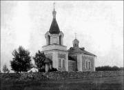 Церковь Николая Чудотворца - Турейск - Щучинский район - Беларусь, Гродненская область