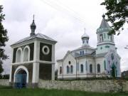 Церковь Анны Праведной - Мижеричи - Зельвенский район - Беларусь, Гродненская область