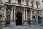 Рим. Николая Чудотворца, домовая церковь