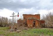 Церковь Рождества Иоанна Предтечи - Иван-Озеро - г. Новомосковск - Тульская область