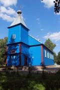 Церковь Николая Чудотворца - Лаша - Гродненский район - Беларусь, Гродненская область