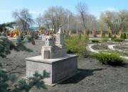 Церковь Вознесения Господня - Хвалынск - Хвалынский район - Саратовская область