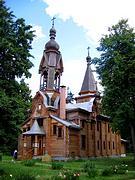 Церковь Гребневской иконы Божией Матери - Клязьма - Пушкинский район и г. Королёв - Московская область