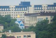 Владивосток. Николая Чудотворца при Морском государственном университете, часовня
