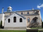 Церковь Воздвижения Креста Господня - Ляховичи - Ляховичский район - Беларусь, Брестская область