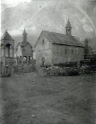 Степанцминда (Казбеги). Гавриила Архангела, церковь