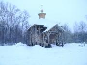 Церковь Симеона Богоприимца - Семёновское - Вичугский район - Ивановская область