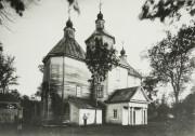 Коровинцы. Михаила Архангела, церковь