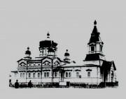 Церковь Иоанна Предтечи - Гуляй-Борисовка - Зерноградский район - Ростовская область