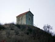 Неизвестная церковь - Бодорна - Мцхета-Мтианетия - Грузия