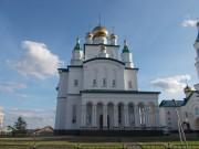 Рузаевка. Троицы Живоначальной, собор