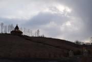 Церковь Николая Чудотворца - Верхние Марки - Каменский район - Воронежская область
