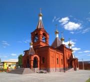 Ершов. Николая Чудотворца, церковь