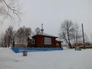 Неизвестная часовня - Комариха - Ильинский район - Пермский край
