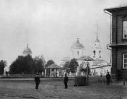 Собор Троицы Живоначальной - Варнавино - Варнавинский район - Нижегородская область