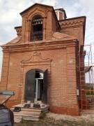Церковь Луки (Войно-Ясенецкого) - Киселевка - Барышский район - Ульяновская область