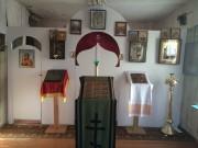 Церковь Рождества Христова - Живайкино - Барышский район - Ульяновская область