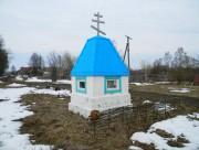 Неизвестная часовня - Боняково - Шуйский район - Ивановская область