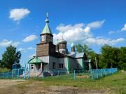 Церковь Димитрия Солунского - Клявлино, село - Клявлинский район - Самарская область