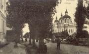 Собор Александра Невского - Рогачёв - Рогачёвский район - Беларусь, Гомельская область