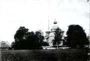 Церковь Воскресения Христова - Самро - Лужский район - Ленинградская область