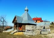 Часовня-купальня  Пантелеимона Целителя - Кашира - Каширский район - Московская область