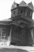 Церковь Екатерины - Князевка - Тарский район - Омская область