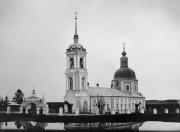 Герасимово, урочище. Ризоположения (Положения честной ризы Пресвятой Богородицы во Влахерне), церковь