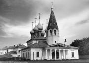 Церковь Рождества Христова на Суле - Кострома - г. Кострома - Костромская область