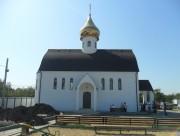 Краснодар. Николая Чудотворца, церковь