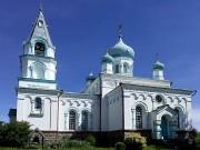 Кулье. Илии Пророка, церковь