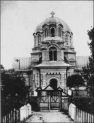 Церковь Николая Чудотворца - Слуцк - Слуцкий район - Беларусь, Минская область