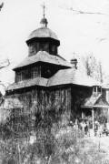Церковь Варвары великомученицы - Слуцк - Слуцкий район - Беларусь, Минская область
