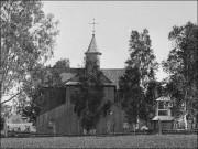 Церковь Рождества Иоанна Предтечи (старая) - Засулье - Столбцовский район - Беларусь, Минская область
